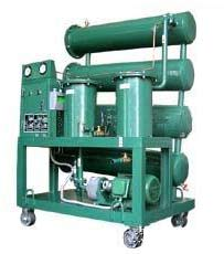 Transformer/ Insulation Oil Regeneration Device (Oil Purifier) Series BZ